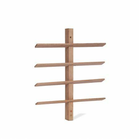 Hambledon Small Wine Rack
