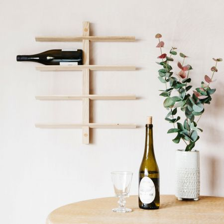 Hambledon Small Wine Rack