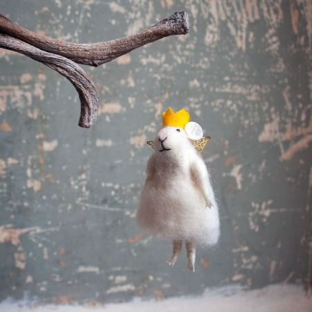 Millie the Mouse Princess - Thumbnail
