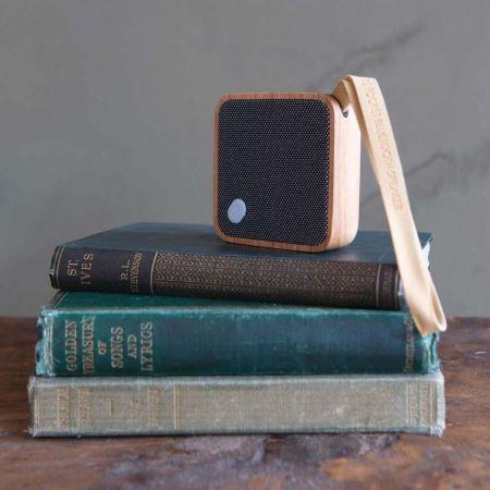 Pocket Bluetooth Speakers