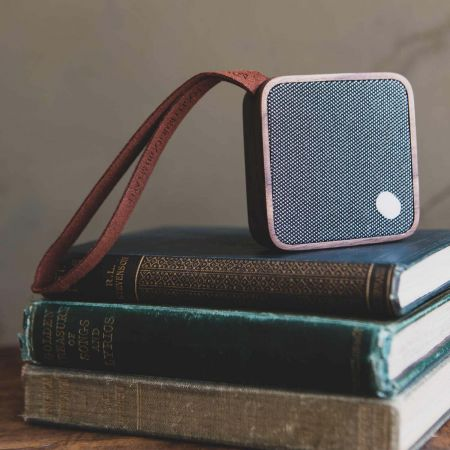 Pocket Bluetooth Speakers