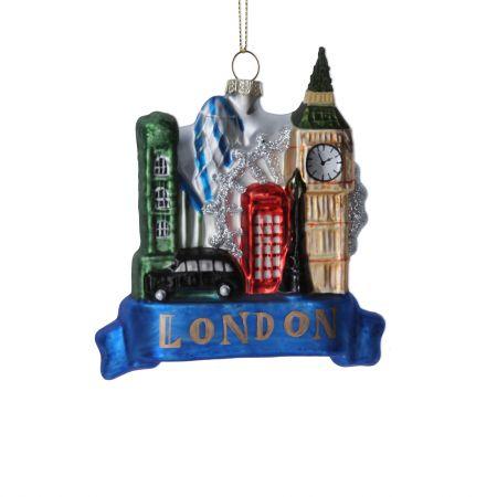 London Skyline Decoration