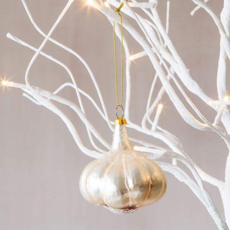 Garlic Bulb Decoration