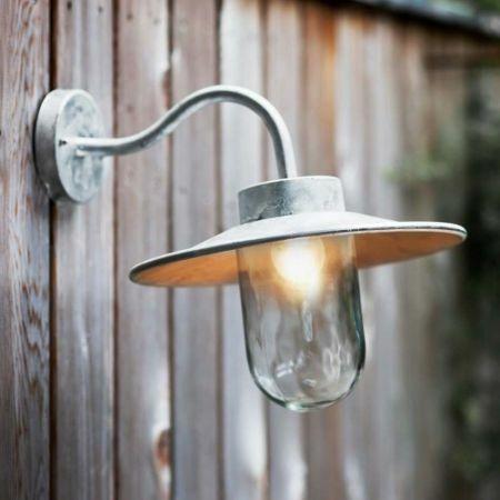 St Ives Swan Neck Light