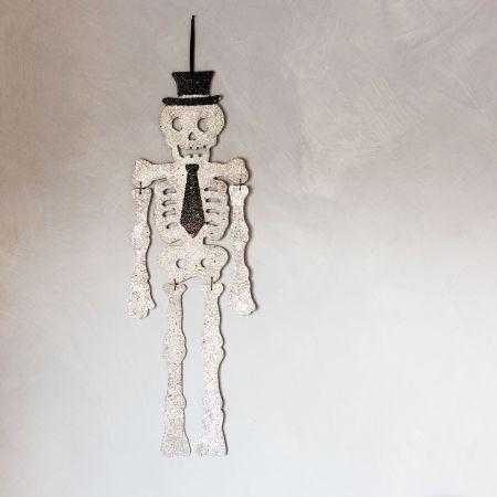 Large Hanging Skeleton
