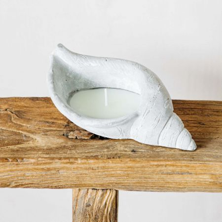 Conch Shell Candle