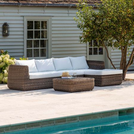 Skala Outdoor Sofa Set