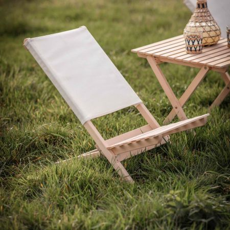 Wimbourne Beach Chair