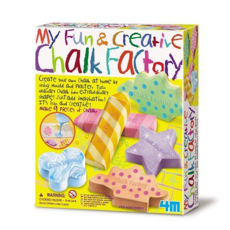 Creative Chalk Factory