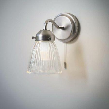 Pimlico Bathroom Wall Light