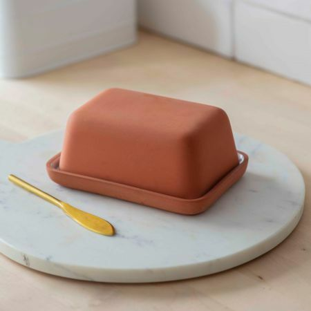 Enstone Butter Dish