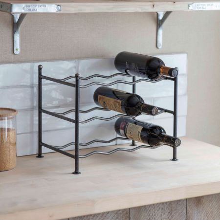 Small Farringdon Wine Rack