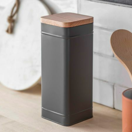 Tall Charcoal Canister