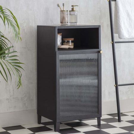 Adelphi Black Cabinet