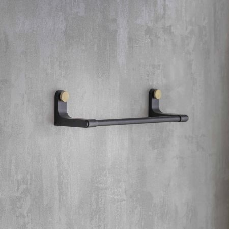Adelphi Small Towel Rail