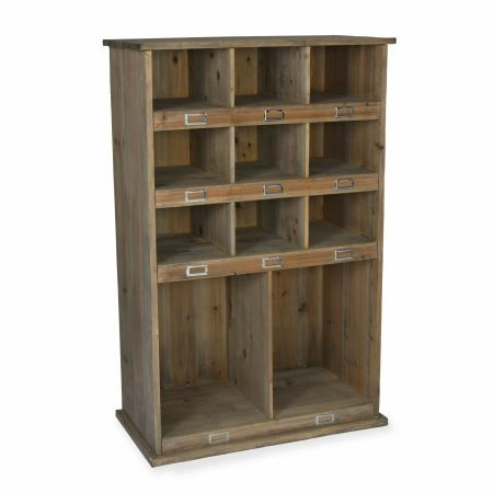 Large Chedworth Welly Locker