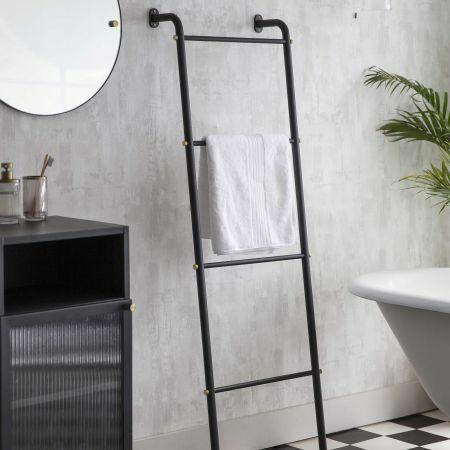 Adelphi Towel Ladder