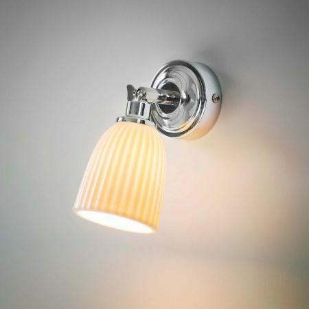 Alma Bathroom Spotlight