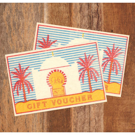 Graham and Green E-Gift Card