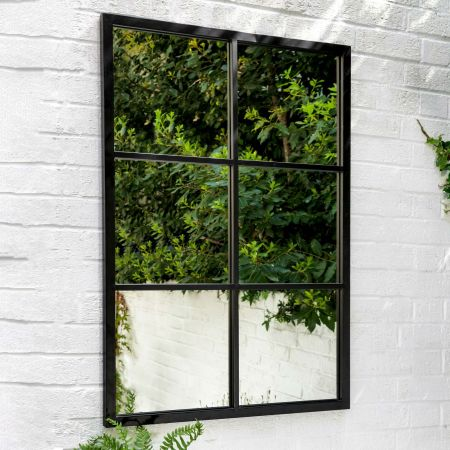 Fulbrook Small Window Mirror
