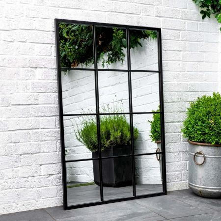 Fulbrook Large Window Mirror