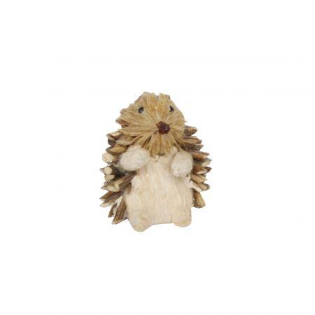 Twig Hedgehog Decoration