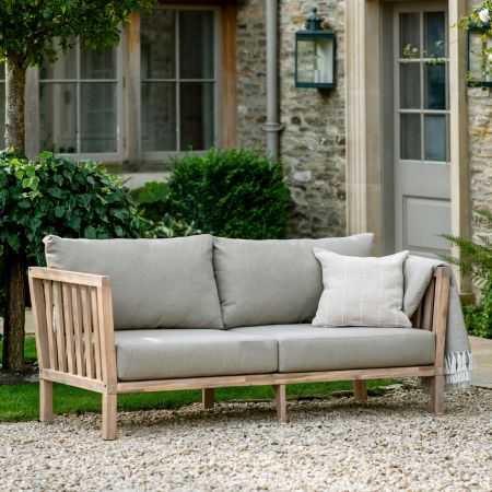 Porthallow Two Seater Sofa