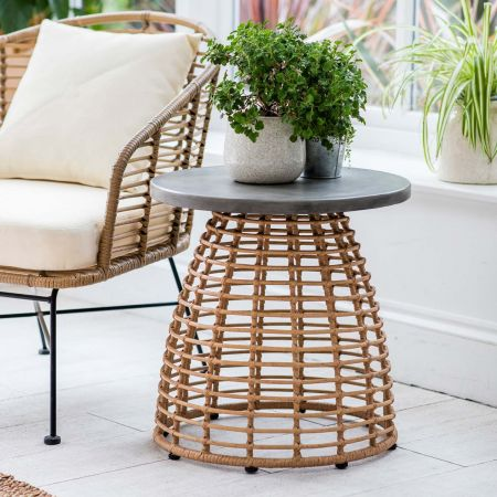 Hampstead Side Table