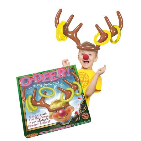 O-Deer Christmas Game - Thumbnail