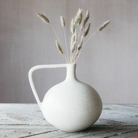 Speckled Ceramic Jug