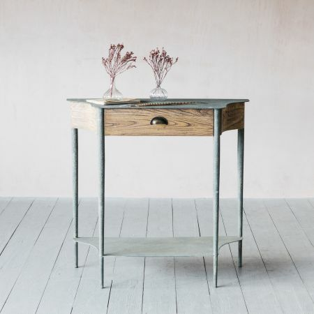 Bronte Console Table