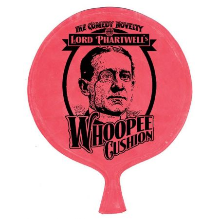 Whoopee Cushion - Thumbnail