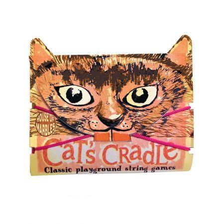 Cat's Cradle - Thumbnail