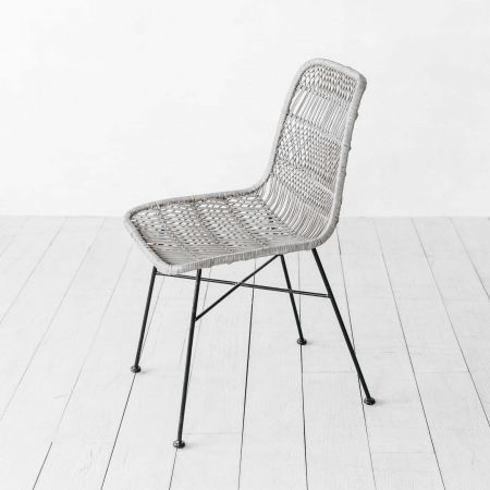 Oslo Clay Dining Chair