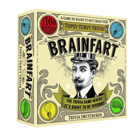 Brainfart Game - Thumbnail