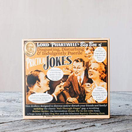Box of Practical Jokes