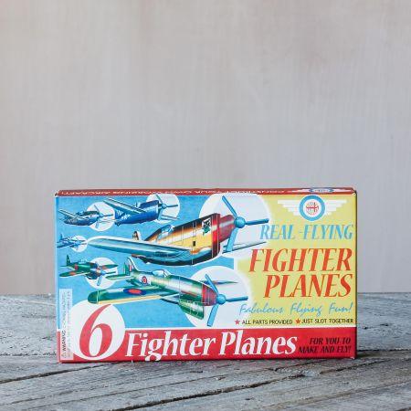 Fighter Planes Kit