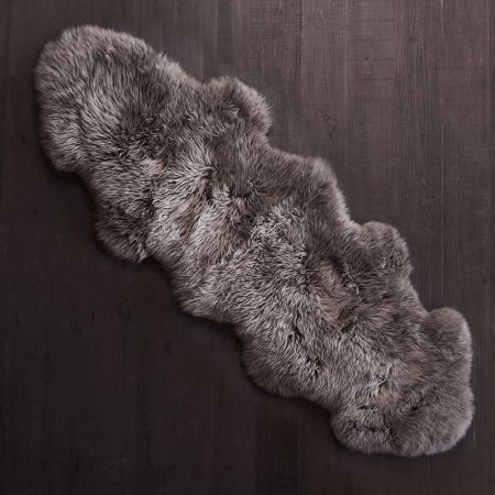 Double Vole Sheepskin