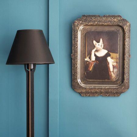 Victoire Portrait Rectangular Tray