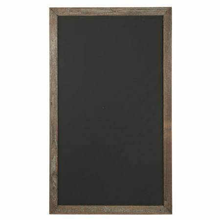 Framed Blackboard