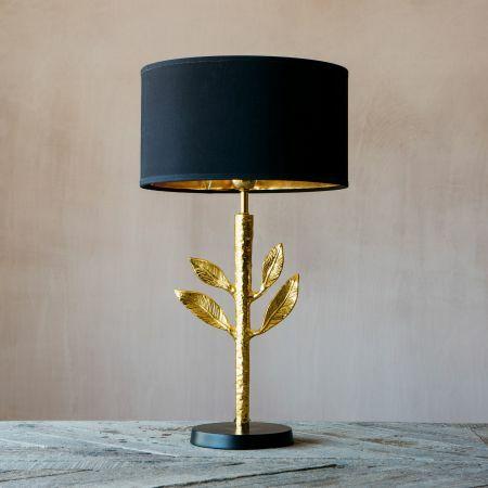 Genere Gold Table Light