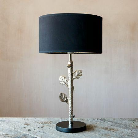 Tilia Silver Table Light