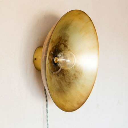 Silas Wall Light