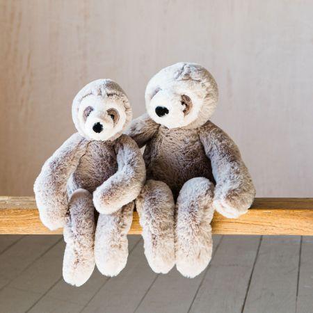 Bailey Sloth Toys