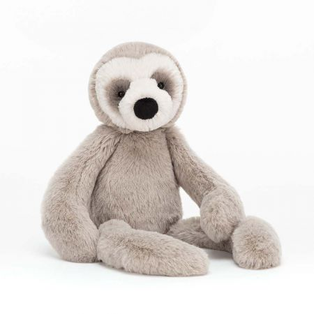 Small Bailey Sloth Toy