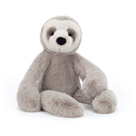 Medium Bailey Sloth Toy