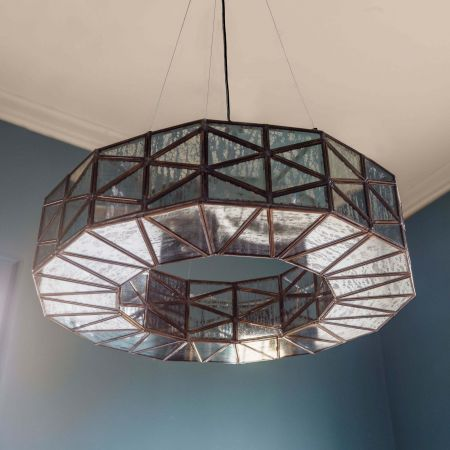 Small Chatsworth Chandelier
