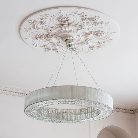 Large Beatrice Chandelier