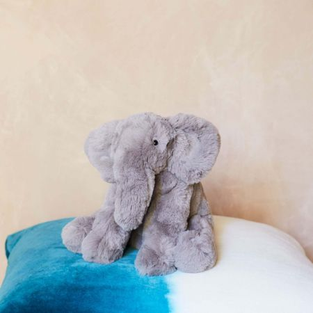 Emile Elephant - Thumbnail