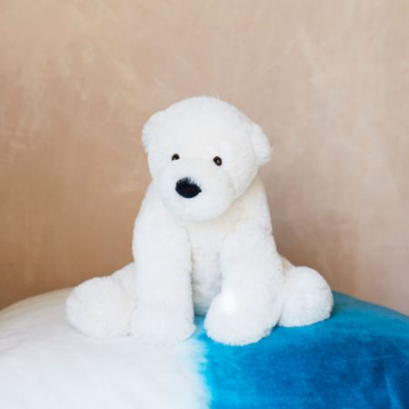 Perry Polar Bear